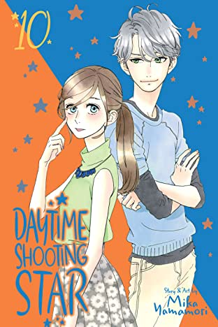 Daytime Shooting Star Tome 10