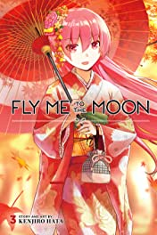 Fly Me to the Moon Vol. 3