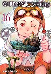 Children of the Whales Tome 16