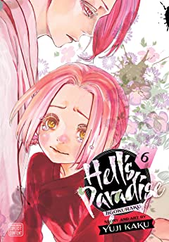 Hell's Paradise: Jigokuraku Vol. 6
