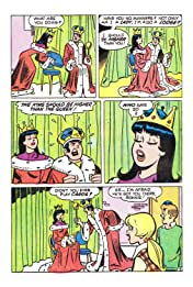 Archie's Girls Betty & Veronica #163
