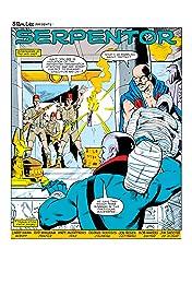 G.I. Joe: A Real American Hero: Serpentor Uncoiled