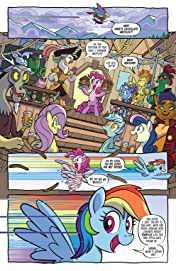 My Little Pony: Friendship is Magic #96