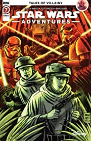 Star Wars Adventures (2020-) #7