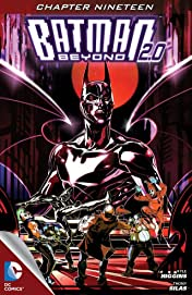 Batman Beyond 2.0 (2013-2014) #19