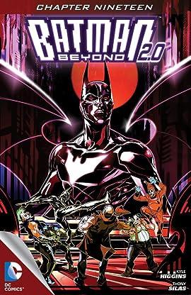 Batman Beyond 2.0 (2013-2014) #19
