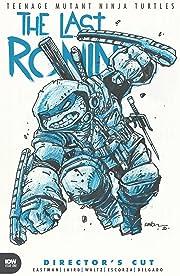 Teenage Mutant Ninja Turtles: The Last Ronin #1: Director's Cut