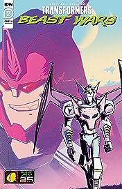 Transformers: Beast Wars #2