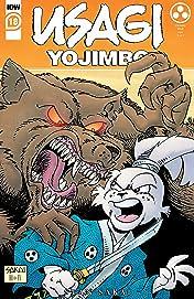Usagi Yojimbo (2019-) #18