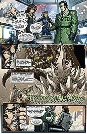 Godzilla: Unnatural Disasters