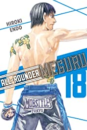 All-Rounder Meguru Vol. 18