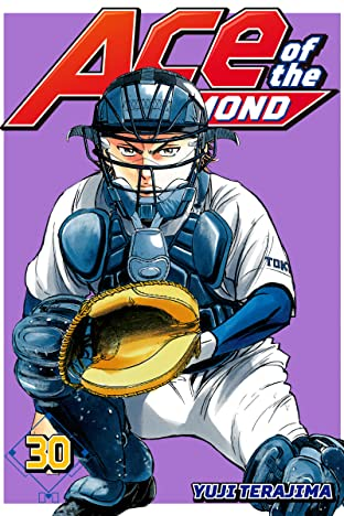 Ace of the Diamond Tome 30
