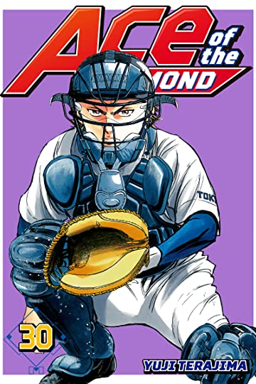 Ace of the Diamond Vol. 30