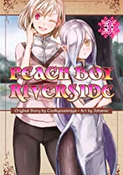 Peach Boy Riverside Tome 3