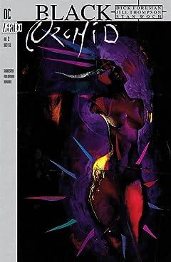 Black Orchid (1993-1995) No.2
