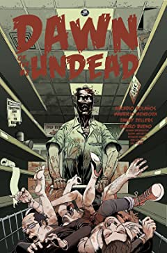 Dawn of the Undead #2