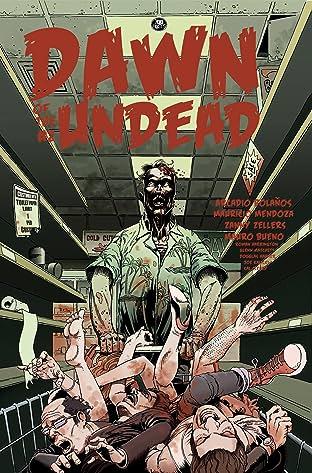 Dawn of the Undead No.2