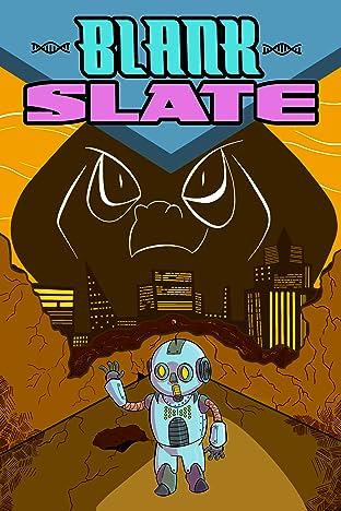Blank Slate No.1