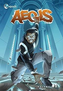 AEGIS Volume 1