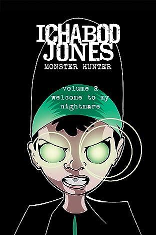 Ichabod Jones: Monster Hunter Tome 2