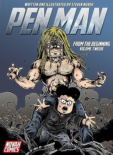 Pen Man Vol. 12: From The Beginning