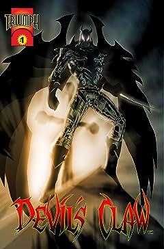 Devil's Claw #1