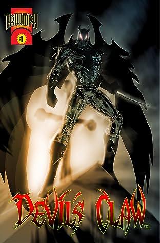 Devil's Claw No.1