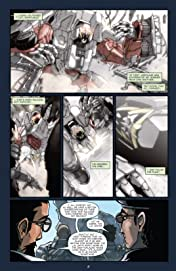 Transformers: Alliance - The Revenge of the Fallen Movie Prequel #2