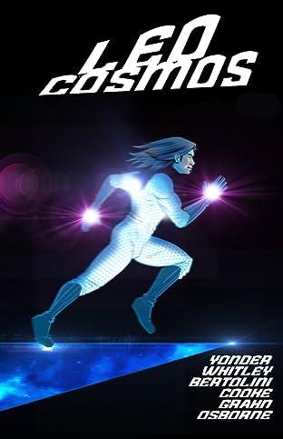 Leo Cosmos Tome 2: Edge of the Universe