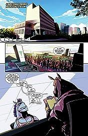 Warcorns:  Combat Unicorns #1