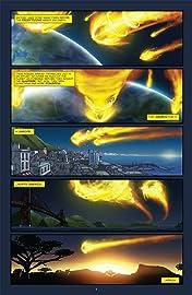 Transformers: Alliance - The Revenge of the Fallen Movie Prequel #3