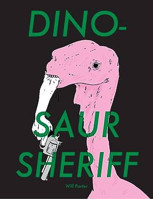 Dinosaur Sheriff No.1