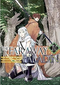 The Faraway Paladin Vol. 4