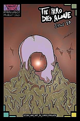 The Hero Dies Alone #10