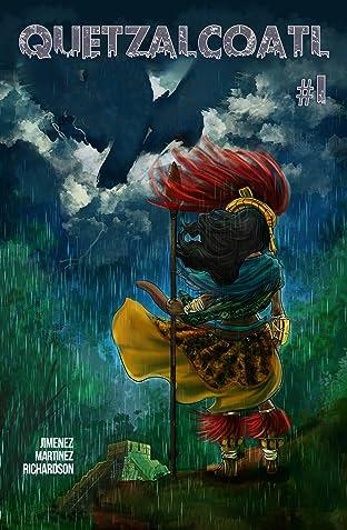 Quetzalcoatl #1