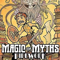 Magic of Myths Specials