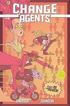 Change Agents #1