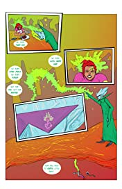 Mollie and the Spacediver #6