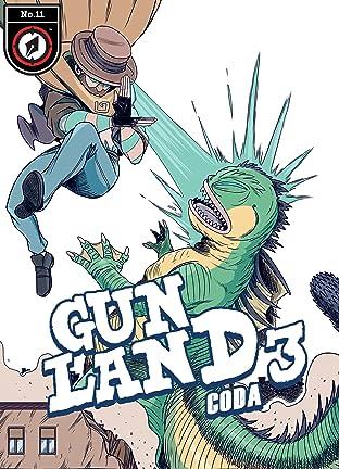 Gunland Tome 3 No.11: Coda