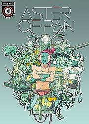 Aster of Pan No.3
