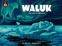 Waluk No.1: The Great Journey