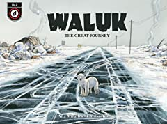 Waluk No.2: The Great Journey