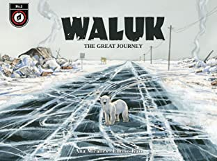 Waluk #2: The Great Journey