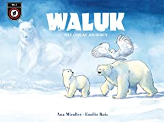Waluk #3: The Great Journey