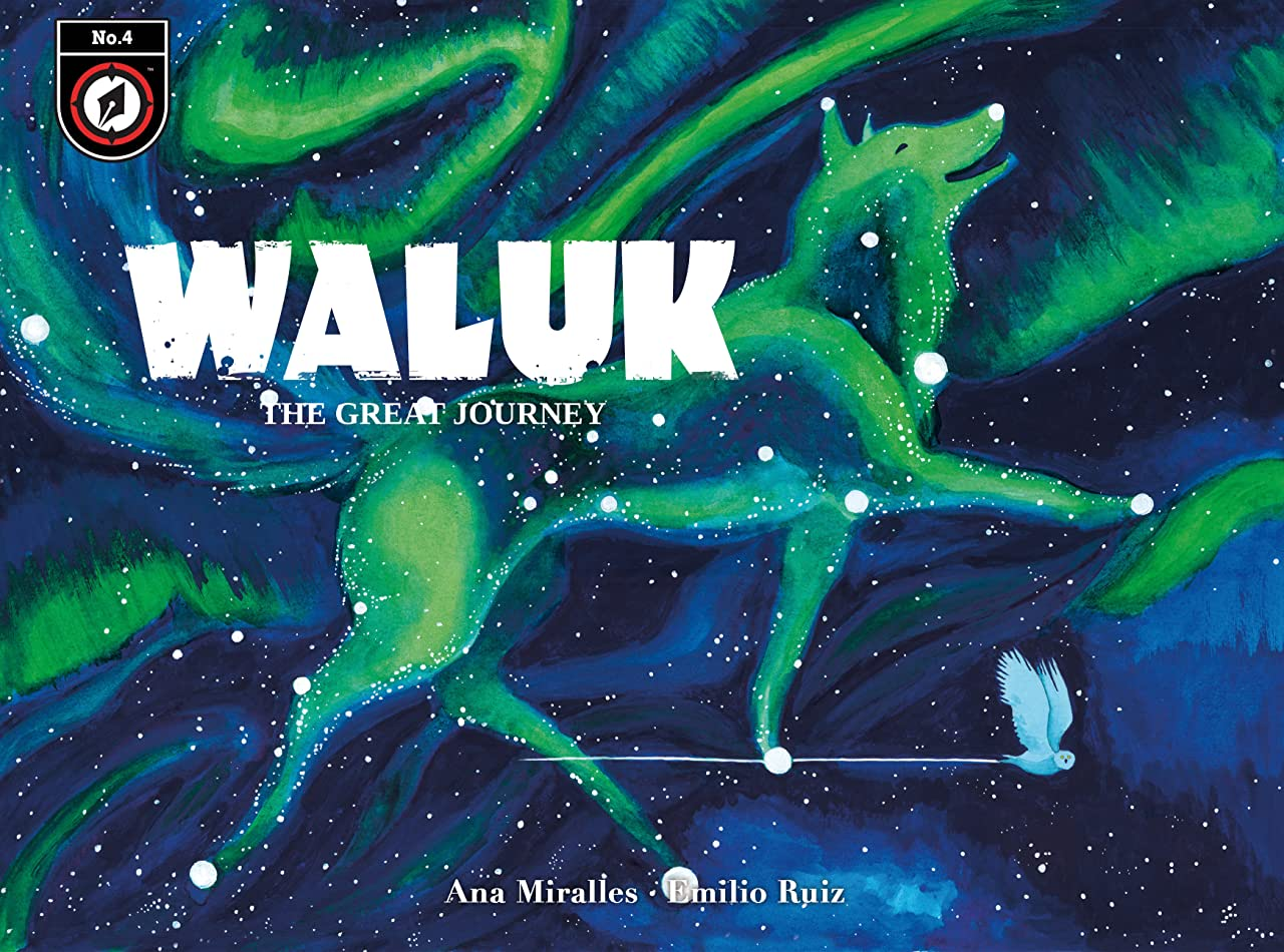Waluk #4: The Great Journey