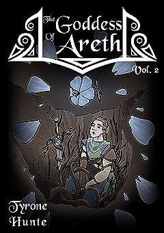 The Goddess of Areth Vol. 2