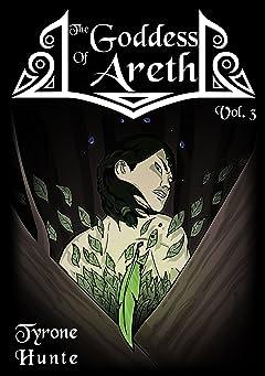 The Goddess of Areth Vol. 3