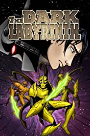 The Dark Labyrinth No.2