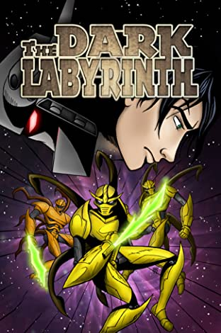 The Dark Labyrinth #2