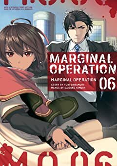 Marginal Operation Vol. 6 Vol. 6